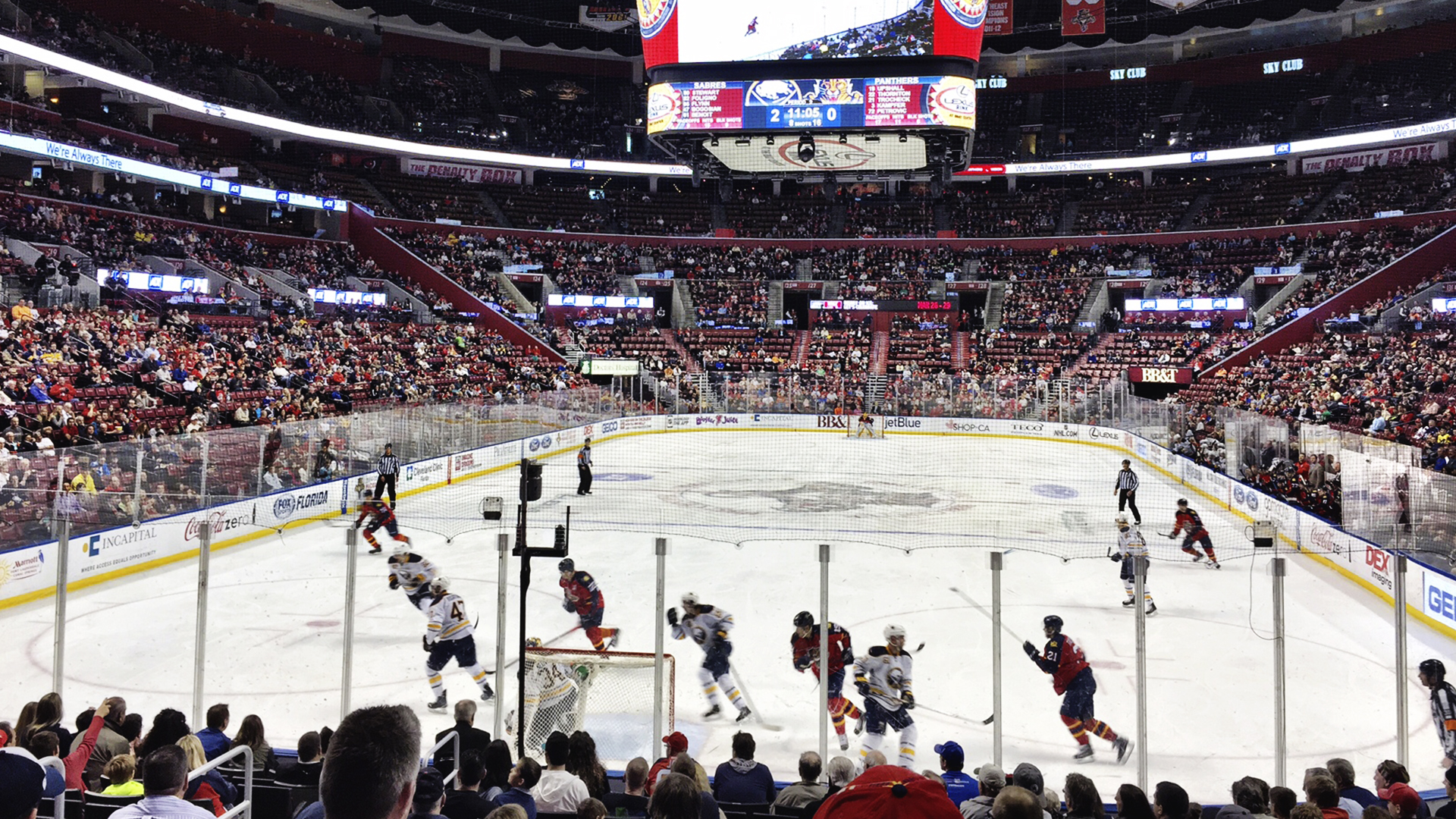 Cheap Florida Panthers Tickets | Mark's Tickets