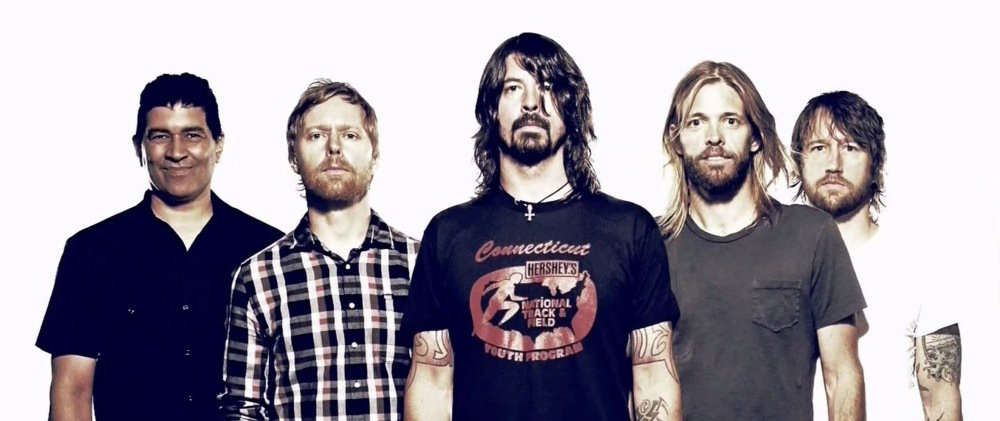 Cheap Foo Fighters Tickets | Mark's Tickets