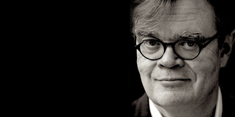 Cheap Garrison Keillor Tickets | Mark's Tickets