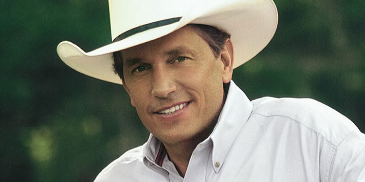 Cheap George Strait Tickets | Mark's Tickets