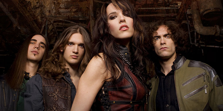 Cheap Halestorm Tickets | Mark's Tickets