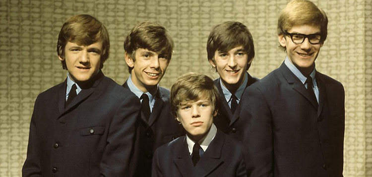 Cheap Herman's Hermits Tickets | Mark's Tickets