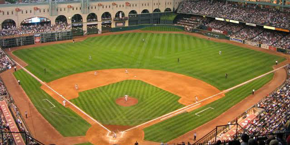 Cheap Houston Astros Tickets | Mark's Tickets