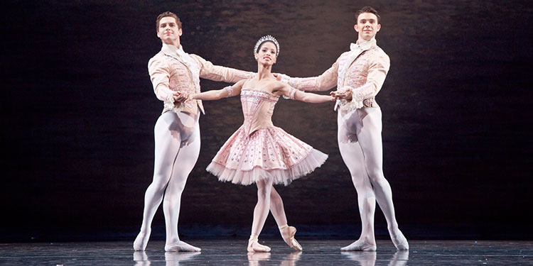 Cheap Ballet Tickets