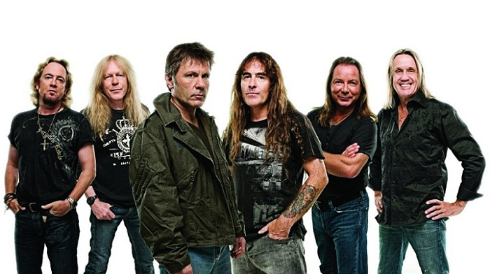 Cheap Iron Maiden Tickets | Mark's Tickets