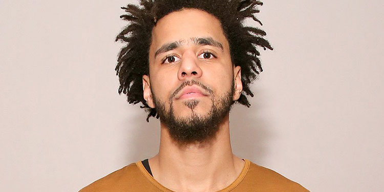 Cheap J. Cole Tickets | Mark's Tickets