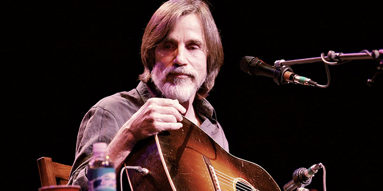 Cheap Jackson Browne Tickets | Mark's Tickets