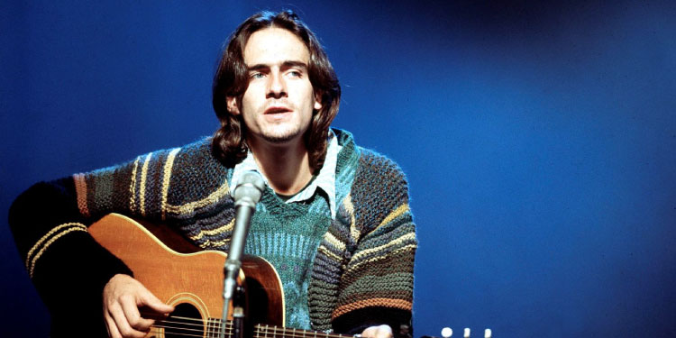 Cheap James Taylor Tickets | Mark's Tickets