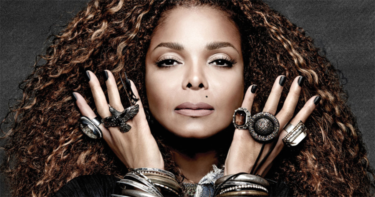Cheap Janet Jackson Tickets | Mark's Tickets