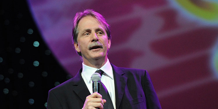 Cheap Jeff Foxworthy Tickets | Mark's Tickets