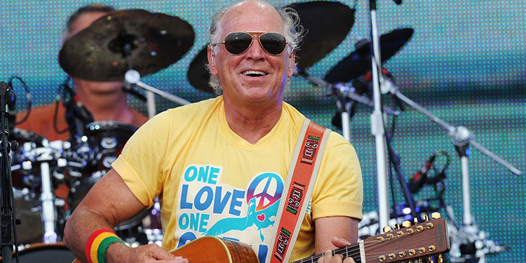 Cheap Jimmy Buffett Tickets | Mark's Tickets