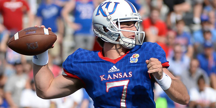 Cheap Kansas Jayhawks Football Tickets | Mark's Tickets