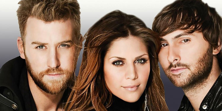 Cheap Lady Antebellum Tickets | Mark's Tickets