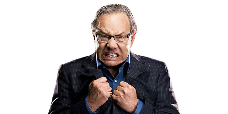 Cheap Lewis Black Tickets | Mark's Tickets