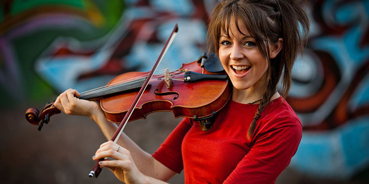 Cheap Lindsey Stirling Tickets | Mark's Tickets