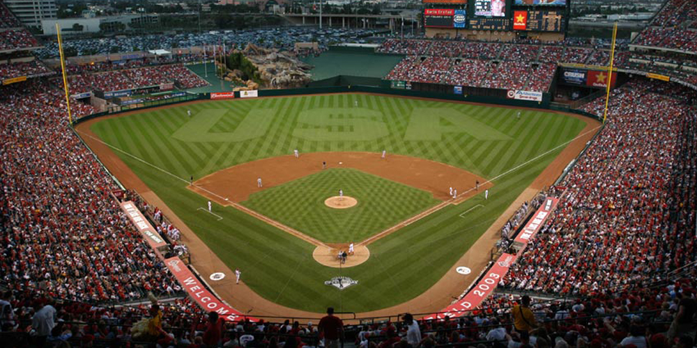 Cheap Los Angeles Angels of Anaheim Tickets | Mark's Tickets