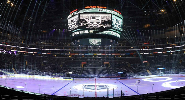 Los Angeles Kings Tickets