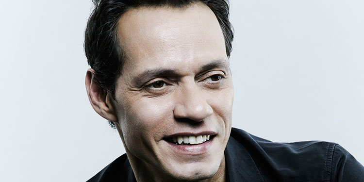 Marc Anthony Tickets