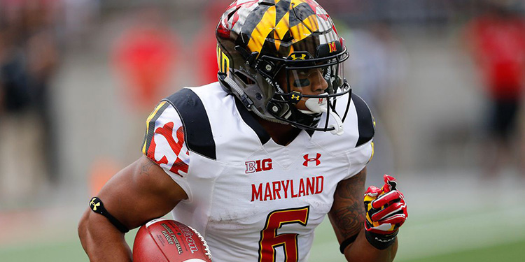 Cheap Maryland Terrapins Football Tickets | Mark's Tickets