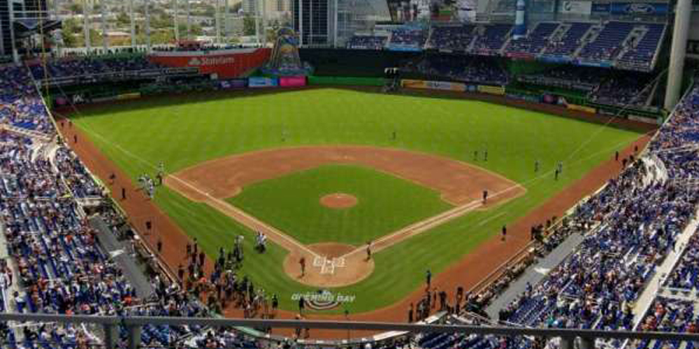 Cheap Miami Marlins Tickets | Mark's Tickets