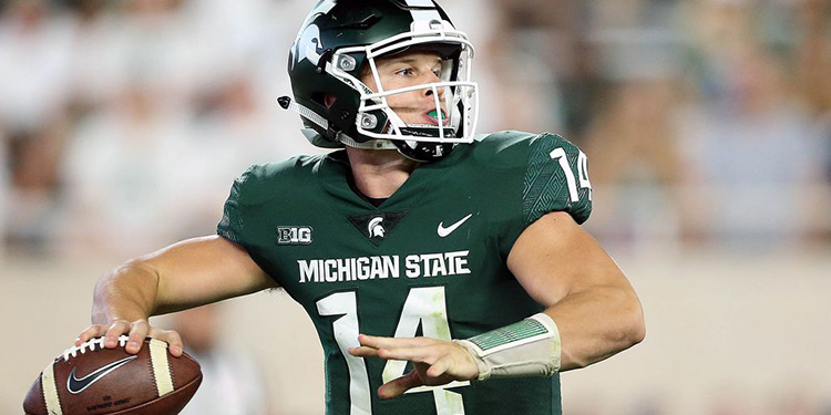 Cheap Michigan State Spartans Football Tickets | Mark's Tickets