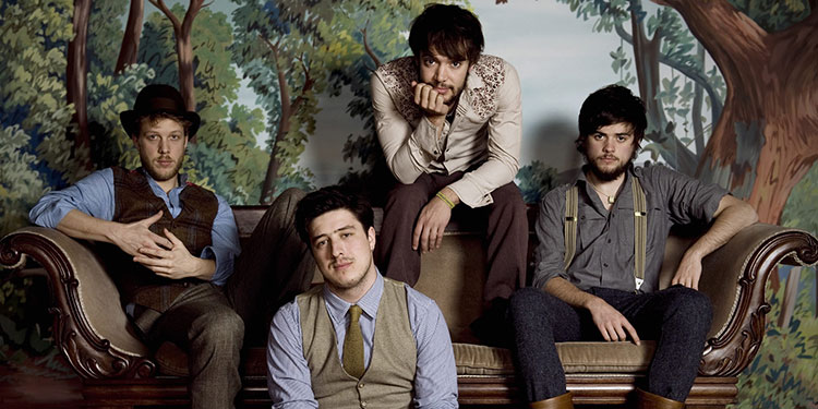 Cheap Mumford And Sons Tickets | Mark's Tickets