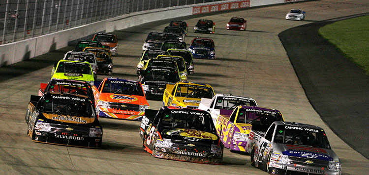 Cheap NASCAR Tickets