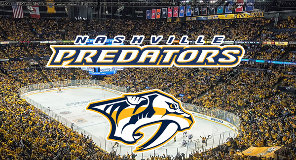 Cheap Nashville Predators Tickets | Mark's Tickets