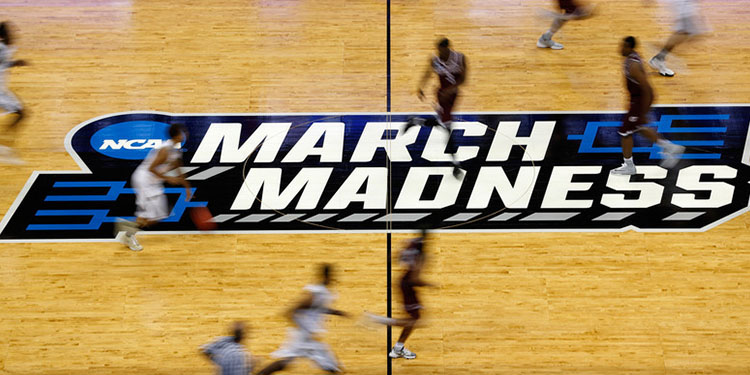 NCAA Men's Basketball Tournament Tickets