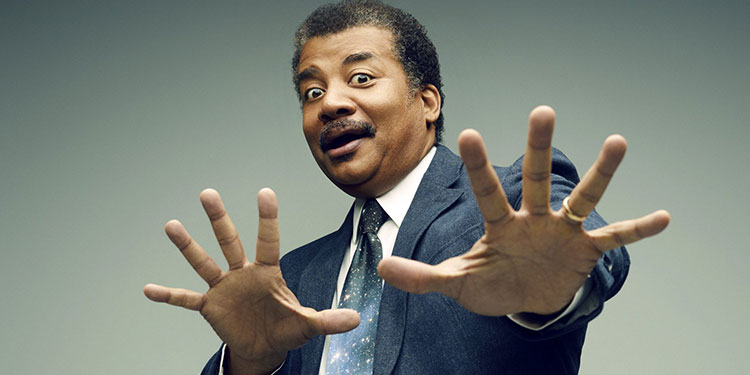 Cheap Neil deGrasse Tyson Tickets | Mark's Tickets