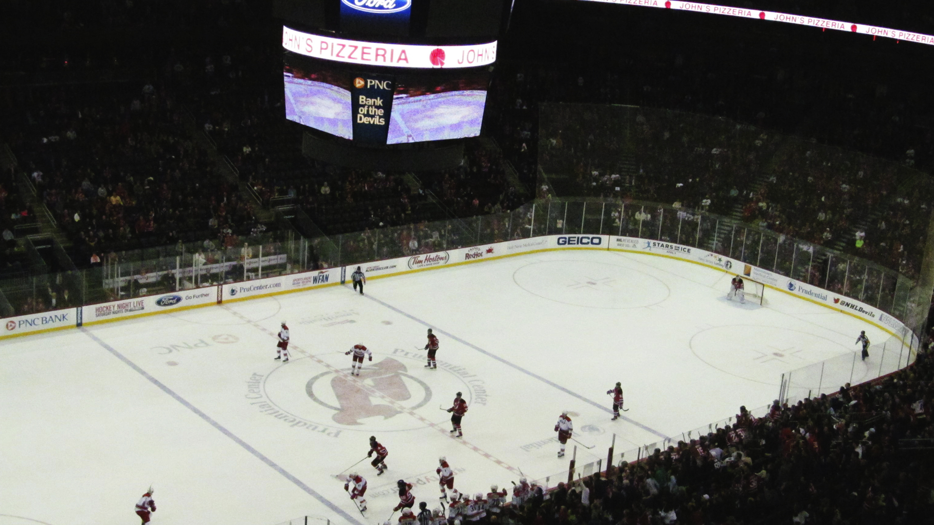Cheap New Jersey Devils Tickets | Mark's Tickets