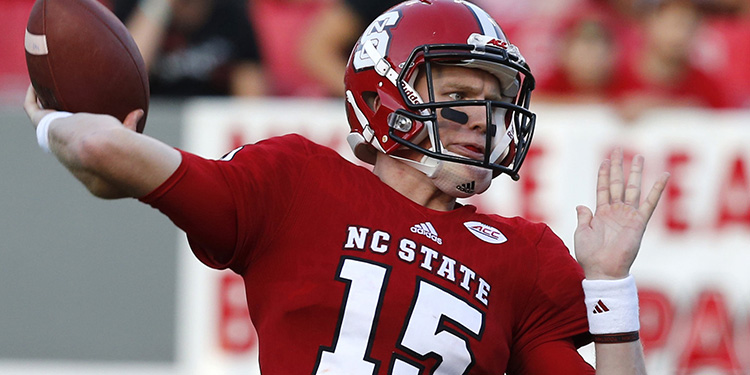Cheap North Carolina State Wolfpack Football Tickets | Mark's Tickets