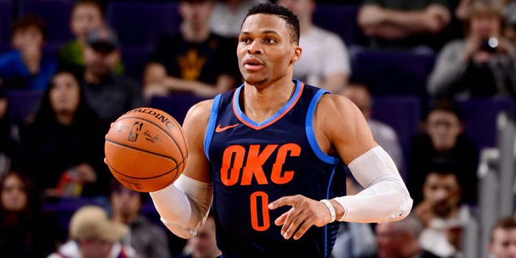 Cheap Oklahoma City Thunder Tickets | Mark's Tickets