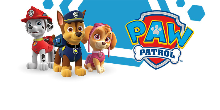 Cheap Paw Patrol Tickets | Mark's Tickets