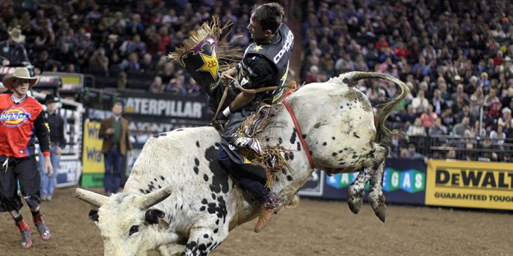 Cheap PBR - Professional Bull Riders Tickets | Mark's Tickets