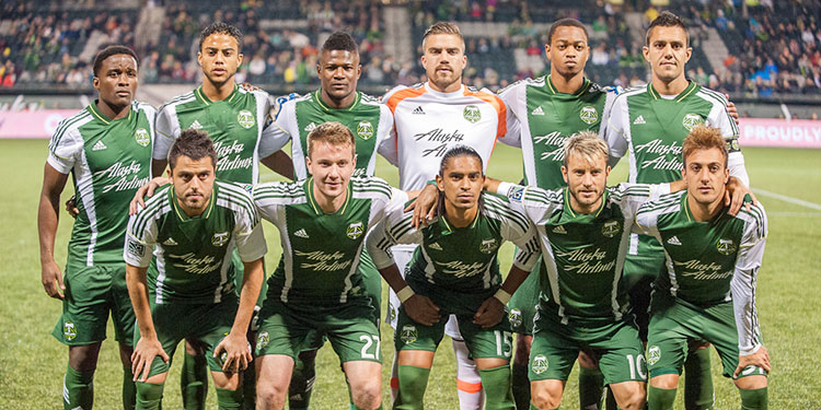 Cheap Portland Timbers Tickets | Mark's Tickets