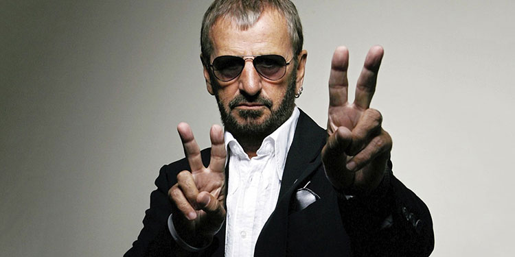 Cheap Ringo Starr Tickets | Mark's Tickets