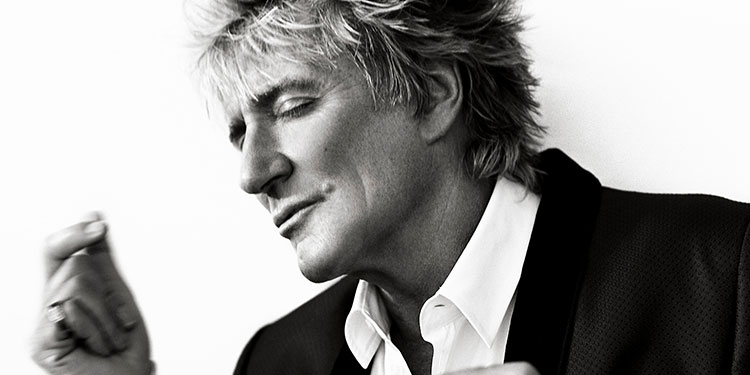 Cheap Rod Stewart Tickets | Mark's Tickets