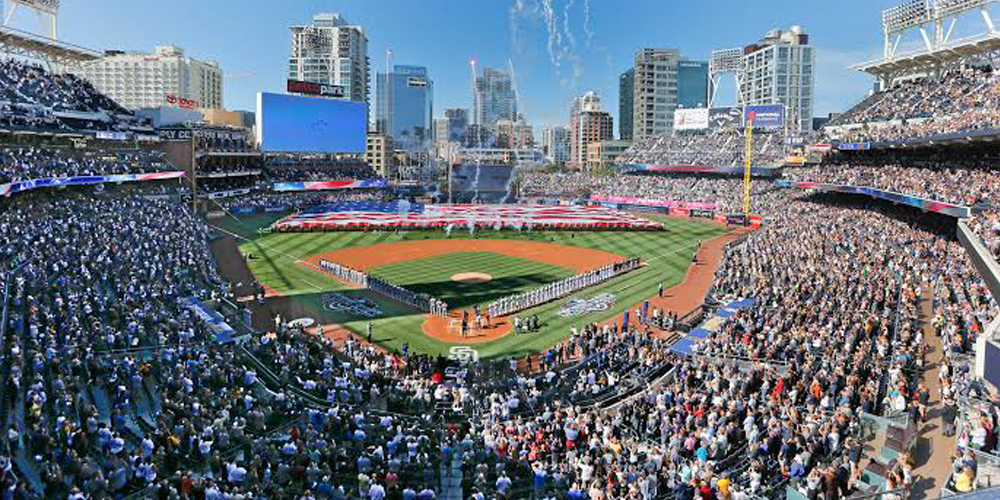 Cheap San Diego Padres Tickets | Mark's Tickets