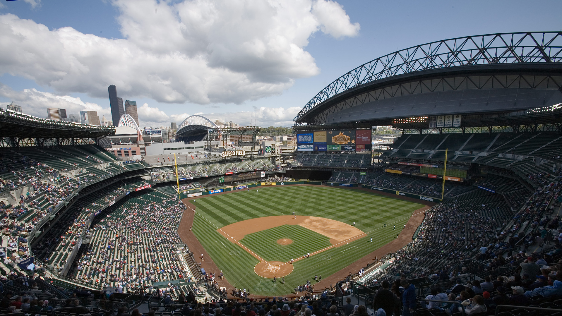 Cheap Seattle Mariners Tickets | Mark's Tickets