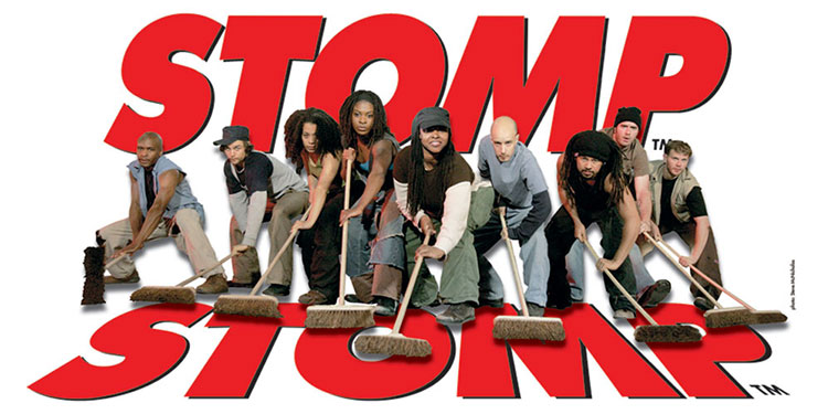 Cheap Stomp Tickets | Mark's Tickets