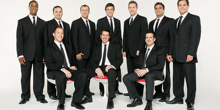 Cheap Straight No Chaser Tickets | Mark's Tickets