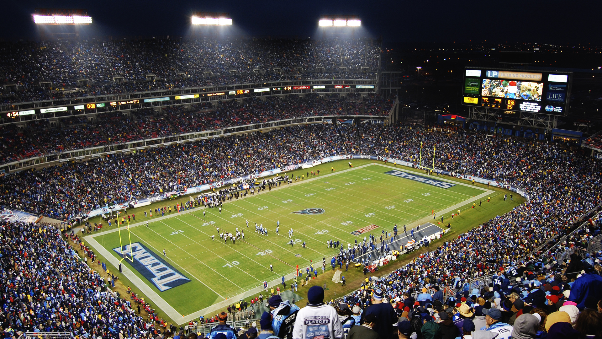 Cheap Tennessee Titans Tickets | Mark's Tickets
