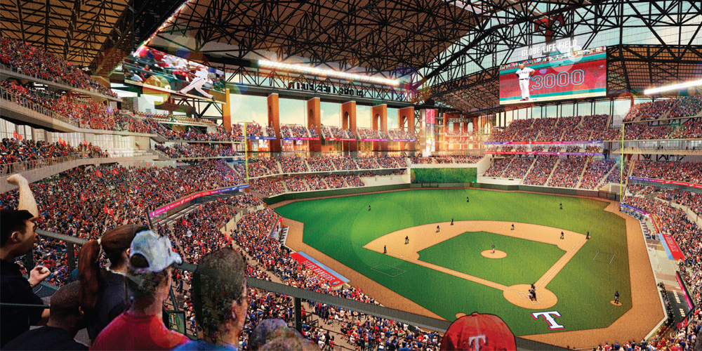 Cheap Texas Rangers Tickets | Mark's Tickets