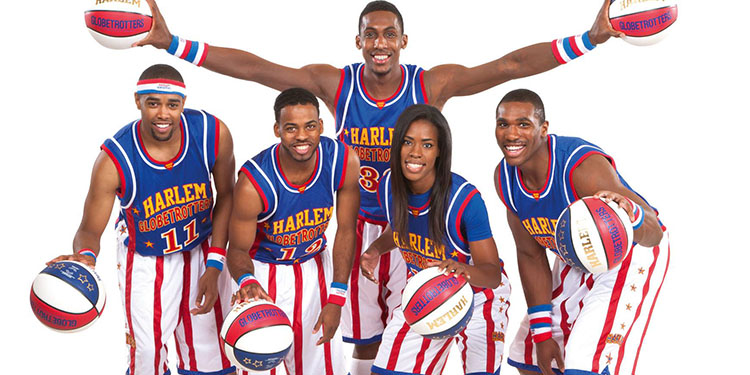 Cheap The Harlem Globetrotters Tickets | Mark's Tickets