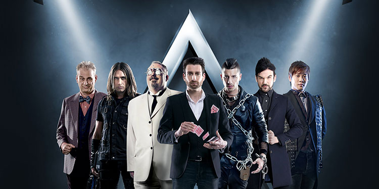Cheap The Illusionists Tickets | Mark's Tickets