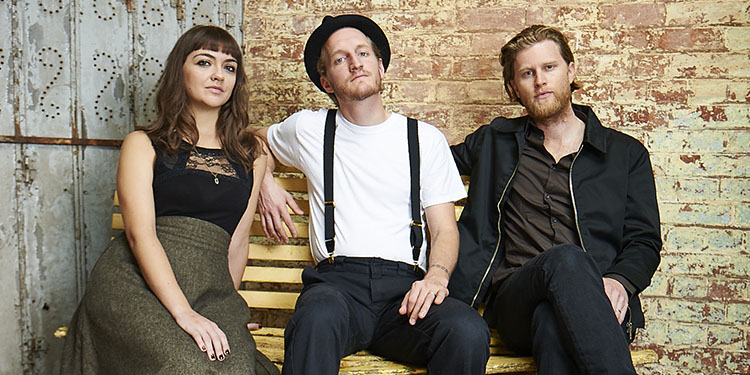 Cheap The Lumineers Tickets | Mark's Tickets