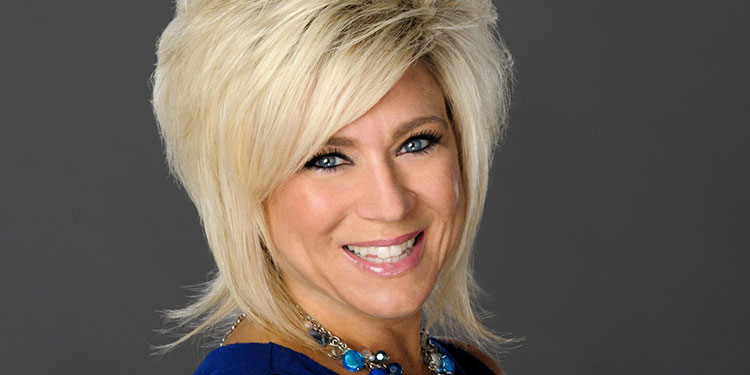 Cheap Theresa Caputo Tickets | Mark's Tickets