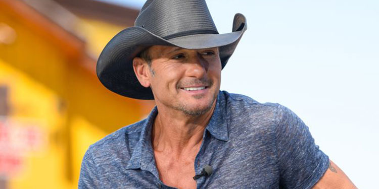 Cheap Tim McGraw Tickets | Mark's Tickets
