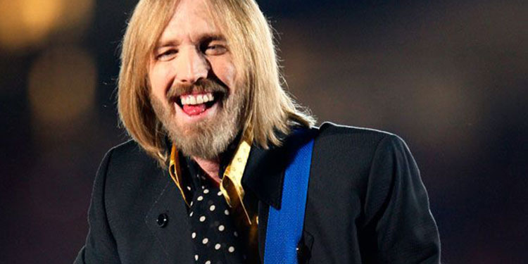Cheap Tom Petty Tickets | Mark's Tickets